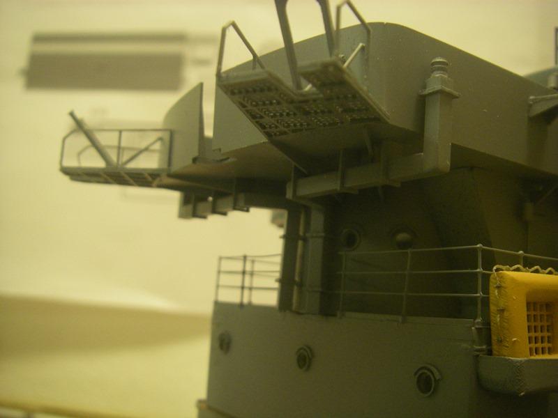 Bau der Bismarck in 1:100  - Seite 5 Imgp8930