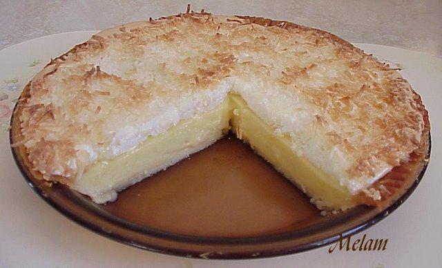 Tarte au coconut Tarte_10