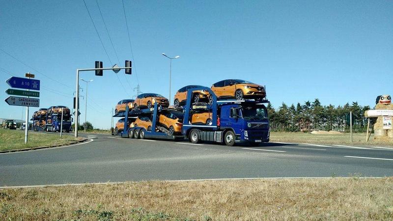 2016 - [Renault] Scénic IV [JFA] - Page 18 14257610