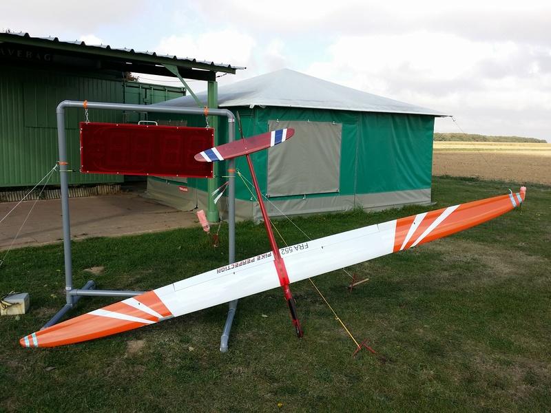 Concours F5J au Perray en Yvelines le 23 octobre 2016 - Page 3 20161015