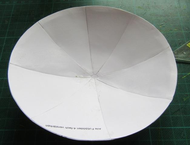 Geodätisches Observatorium Wettzell, 1:87 Img_0010