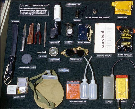 Wenger Spy Equipment U2_pil12