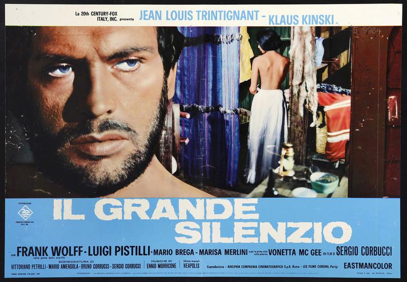 Le grand silence - Il grande silenzio - 1968 - Sergio Corbucci - Page 3 _5710