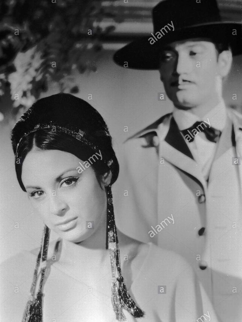 Les mercenaires du Rio Grande ( I Violenti di Rio Bravo ) –1965- Robert SIODMAK Les-me12