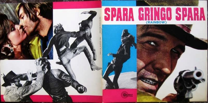 Tire, Django, tire ! - Spara Gringo Spara - 1968 - Bruno Corbucci Spara_10