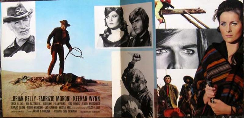 tire django - Tire, Django, tire ! - Spara Gringo Spara - 1968 - Bruno Corbucci Spara_11