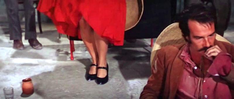 Pancho Villa . 1967 . Buzz Kulik . Vlcsna10
