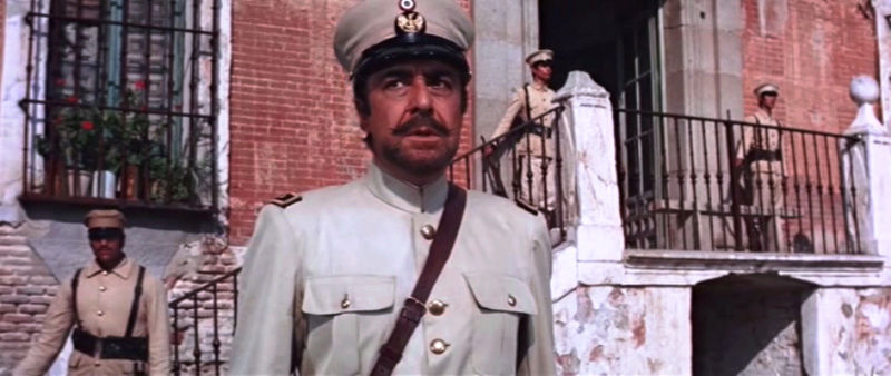 Pancho Villa . 1967 . Buzz Kulik . Vlcsna15