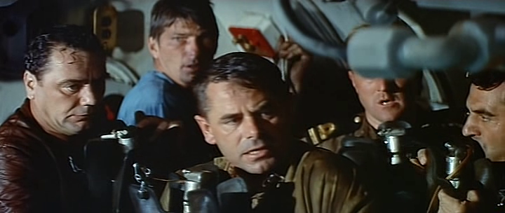 la derniere torpille ( Torpedo run ) - 1958 - Joseph Pevney Vlcsna17