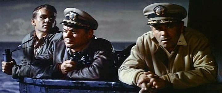 la derniere torpille ( Torpedo run ) - 1958 - Joseph Pevney Vlcsna27