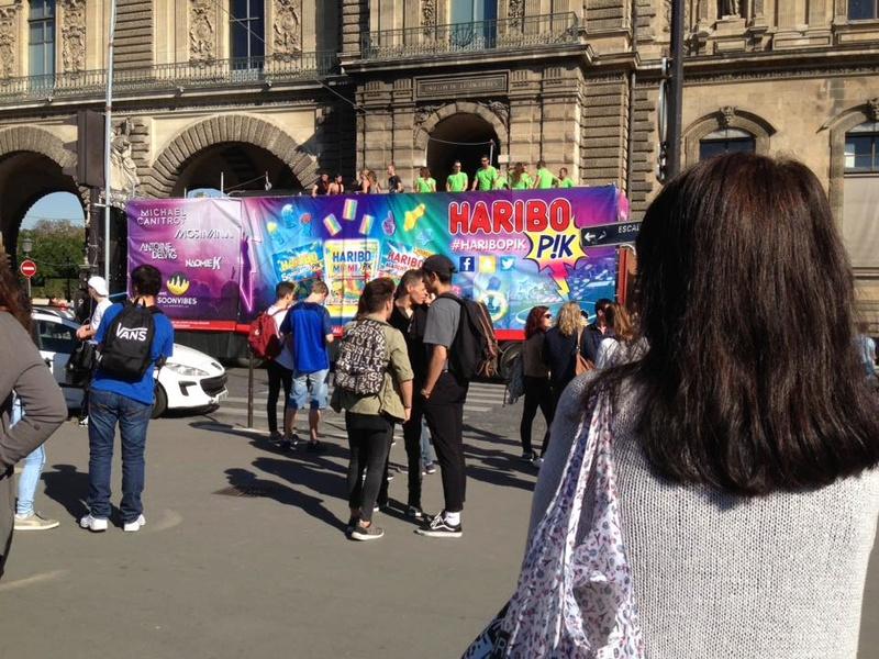 [24/09/2016] Technoparade @Char Haribo Pik Soonvibes - Paris - France 14457510