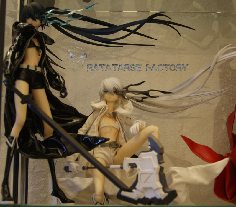 Ratatarse Collection - Hot Toys / Medicom et customs... - Page 12 Dsc05414