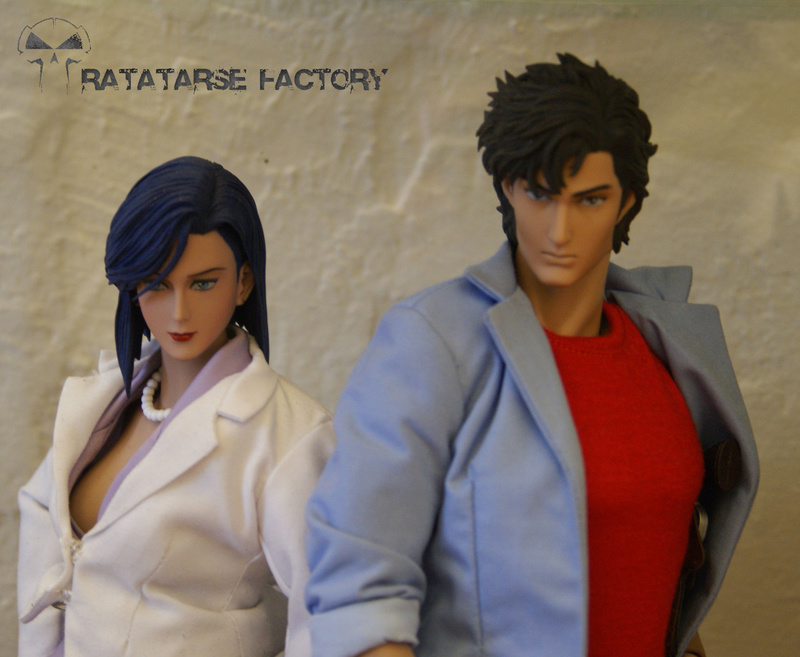 Ratatarse Collection - Hot Toys / Medicom et customs... - Page 12 Dsc05518