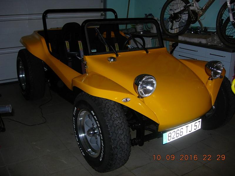 buggy lm1 court de 1977 coque 3R Dscn1249