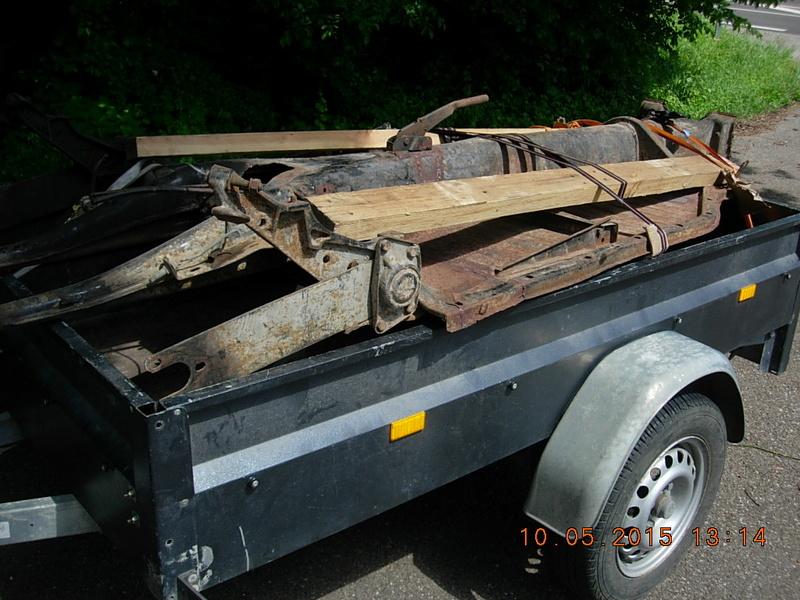 buggy lm1 court de 1977 coque 3R Dscn8013