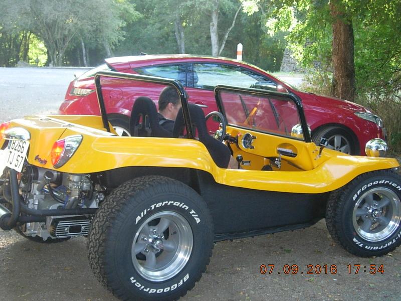 buggy lm1 court de 1977 coque 3R Premiy12