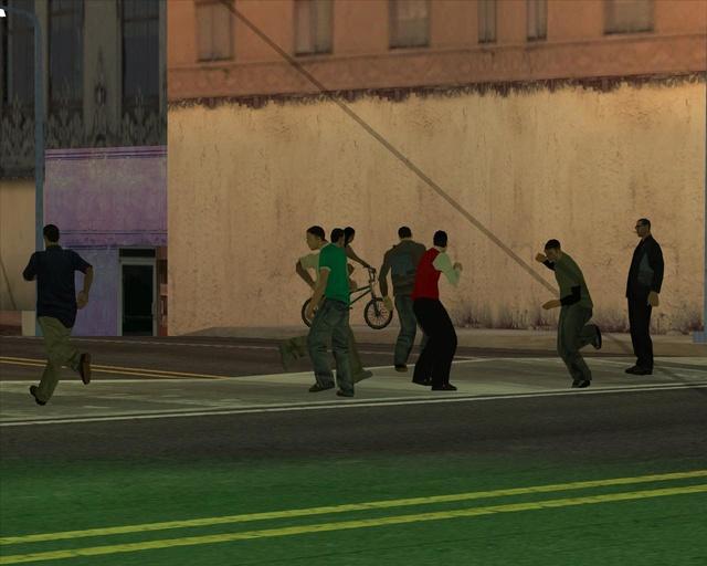 Canzano Mob Investigation (K.Parks, R.Oldenburg) Galler13