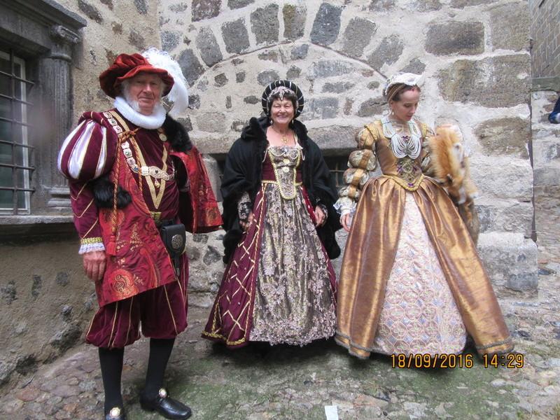 Fêtes du Roi de l'Oiseau 2016: Puy en Velay  Img_1710