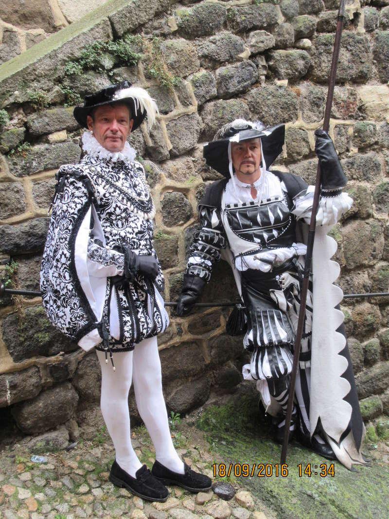 Fêtes du Roi de l'Oiseau 2016: Puy en Velay  Img_1711