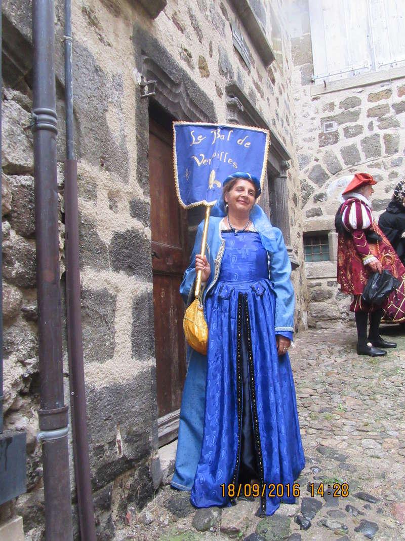 Fêtes du Roi de l'Oiseau 2016: Puy en Velay  Img_1713