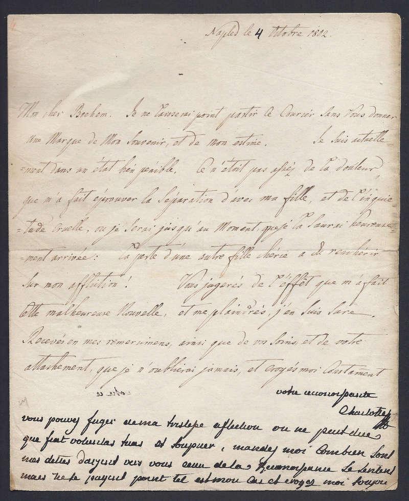 La reine Marie-Caroline de Naples - Page 4 Marie_10