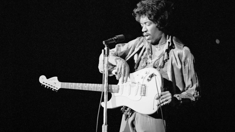 Jimi Hendrix 05782811