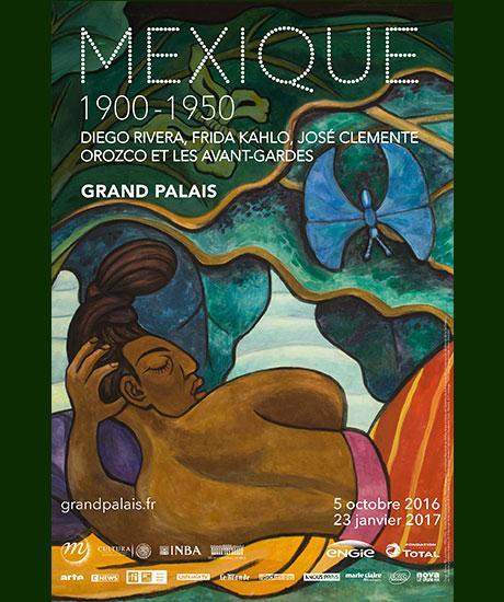 Expo.: Mexique (1900-1950) Mexiqu10