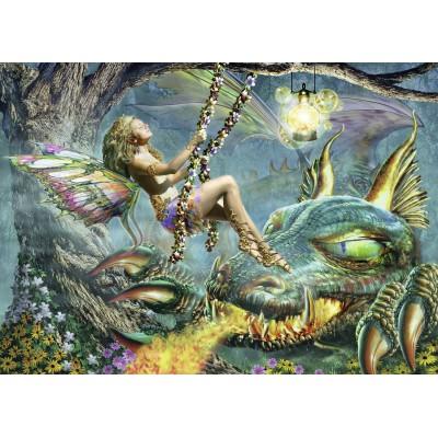 Joyeux Anniversaire Navane - Page 2 Dragon10