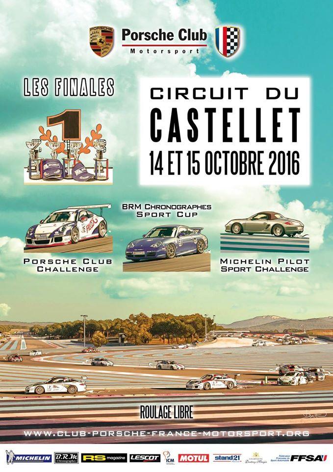 Trophée BRM Sport Cup 2016 avec le Porsche Club Motorsport - Page 3 14188410