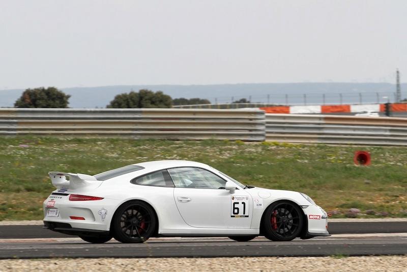 Trophée BRM Sport Cup 2016 avec le Porsche Club Motorsport - Page 3 6110