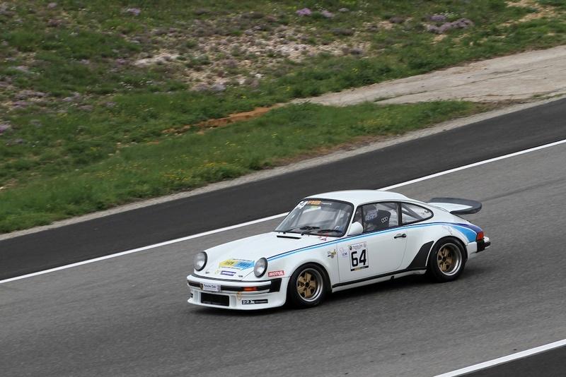 Trophée BRM Sport Cup 2016 avec le Porsche Club Motorsport - Page 3 6411