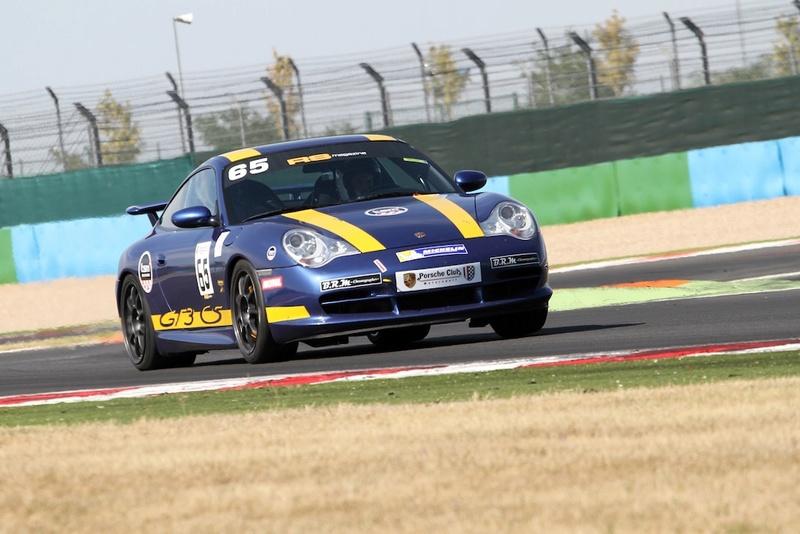 Trophée BRM Sport Cup 2016 avec le Porsche Club Motorsport - Page 3 6511