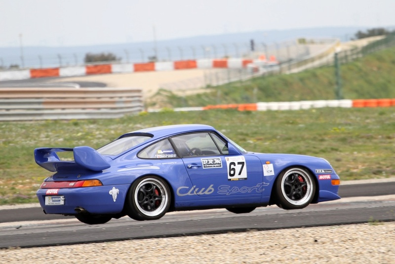 Trophée BRM Sport Cup 2016 avec le Porsche Club Motorsport - Page 3 6710