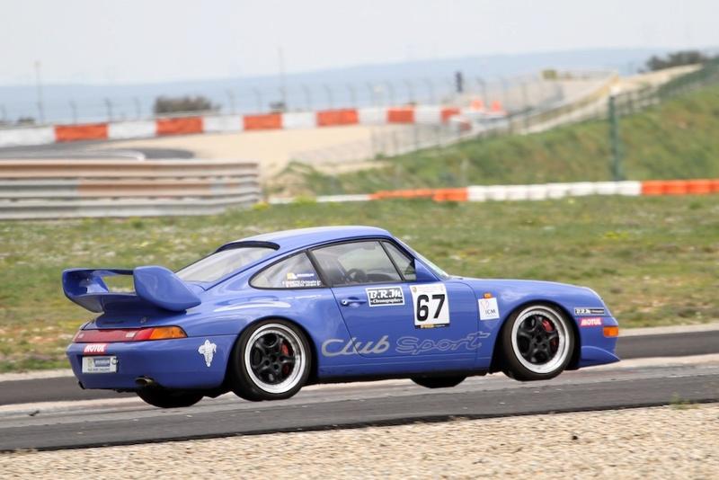 Trophée BRM Sport Cup 2016 avec le Porsche Club Motorsport - Page 3 6711