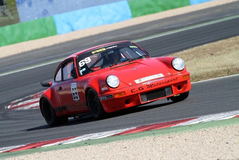 Trophée BRM Sport Cup 2016 avec le Porsche Club Motorsport - Page 3 6911