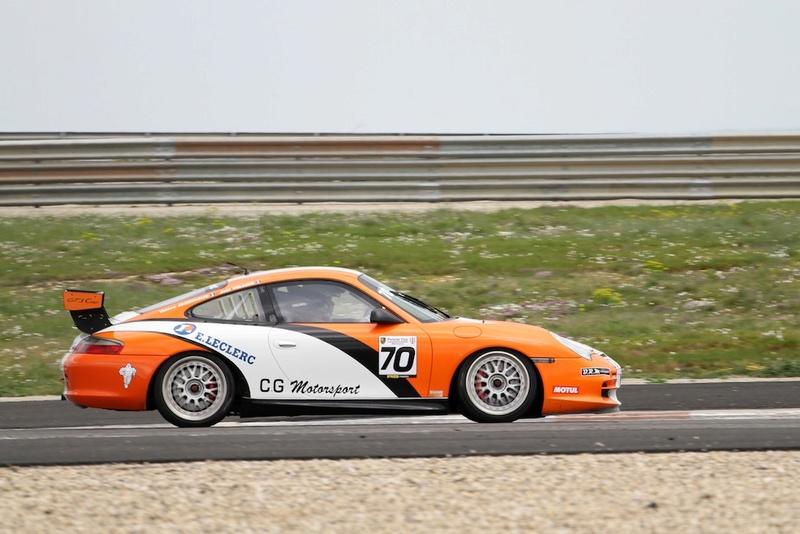 Trophée BRM Sport Cup 2016 avec le Porsche Club Motorsport - Page 3 7011