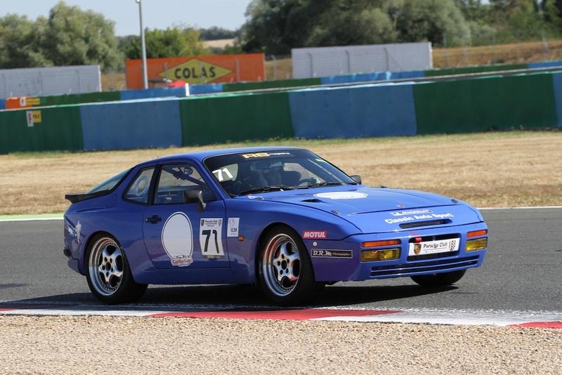 Trophée BRM Sport Cup 2016 avec le Porsche Club Motorsport - Page 3 7111
