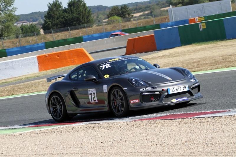 Trophée BRM Sport Cup 2016 avec le Porsche Club Motorsport - Page 3 7210