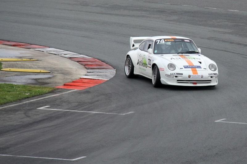 Trophée BRM Sport Cup 2016 avec le Porsche Club Motorsport - Page 3 7410