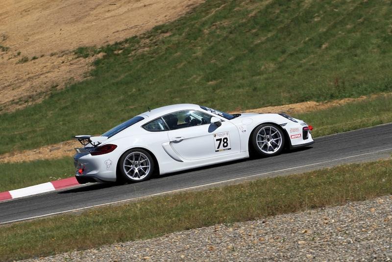 Trophée BRM Sport Cup 2016 avec le Porsche Club Motorsport - Page 3 7811