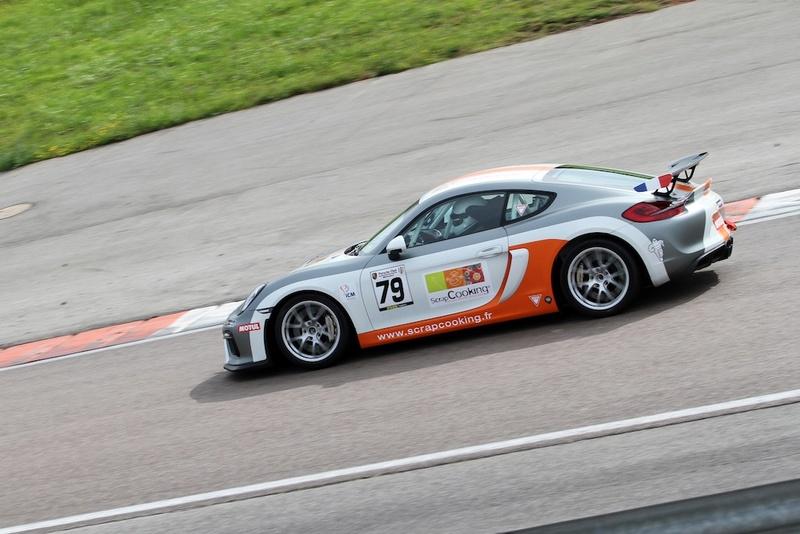 Trophée BRM Sport Cup 2016 avec le Porsche Club Motorsport - Page 3 7911
