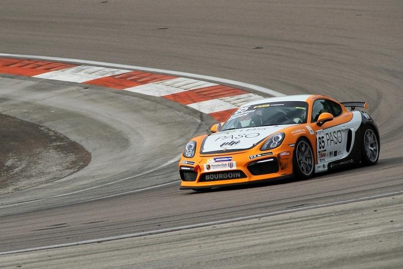 Trophée BRM Sport Cup 2016 avec le Porsche Club Motorsport - Page 3 8511