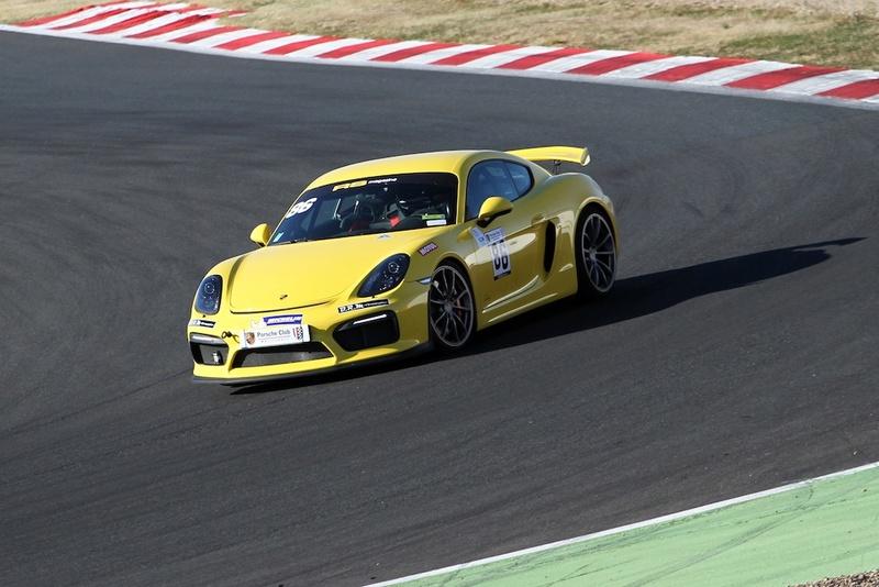 Trophée BRM Sport Cup 2016 avec le Porsche Club Motorsport - Page 3 8610
