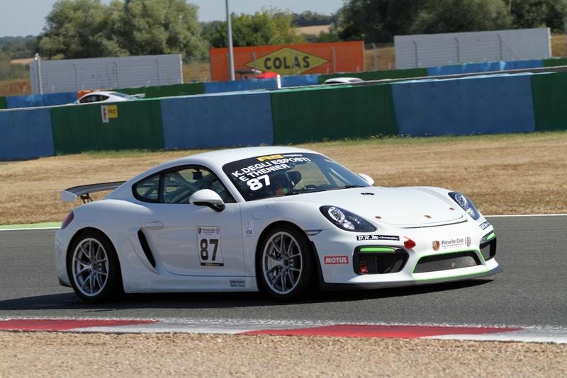 Trophée BRM Sport Cup 2016 avec le Porsche Club Motorsport - Page 3 8710