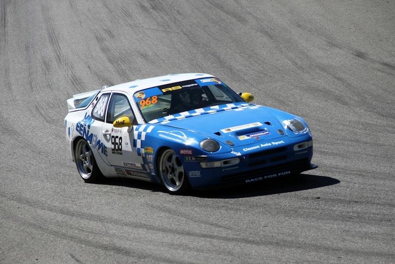 Trophée BRM Sport Cup 2016 avec le Porsche Club Motorsport - Page 3 96811