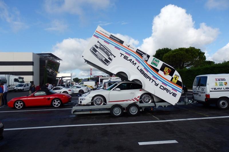 Trophée BRM Sport Cup 2016 avec le Porsche Club Motorsport - Page 3 Pa150012