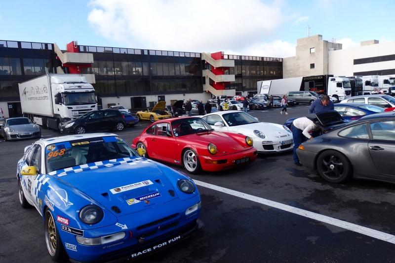 Trophée BRM Sport Cup 2016 avec le Porsche Club Motorsport - Page 3 Pa150014