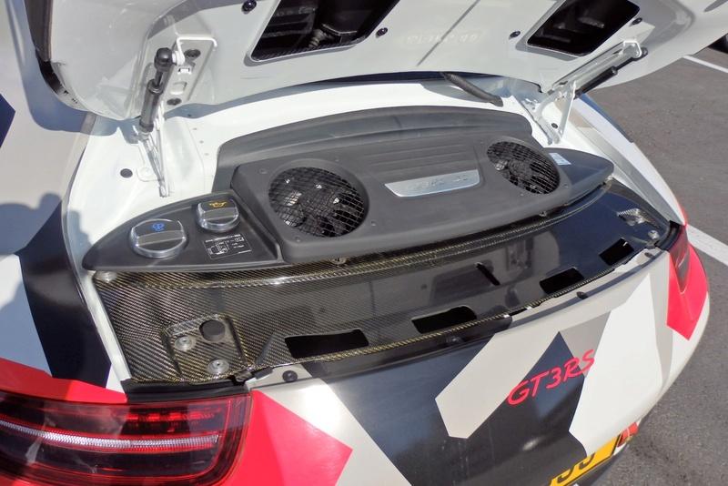 Trophée BRM Sport Cup 2016 avec le Porsche Club Motorsport - Page 3 Pa150016
