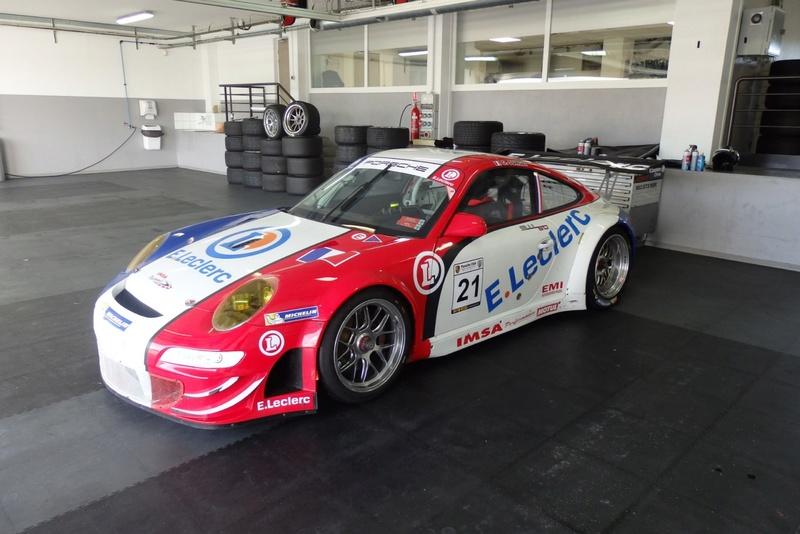 Trophée BRM Sport Cup 2016 avec le Porsche Club Motorsport - Page 3 Pa150017