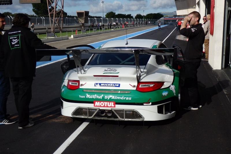 Trophée BRM Sport Cup 2016 avec le Porsche Club Motorsport - Page 3 Pa150018